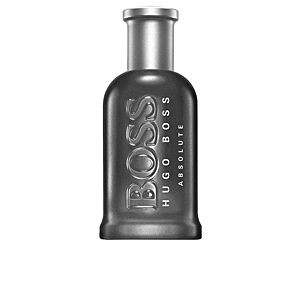 BOSS BOTTLED ABSOLUTE limited edition  Eau de Parfum Hugo Boss