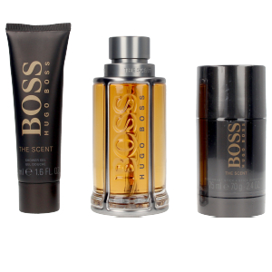 Hugo Boss THE SCENT COFFRET parfum