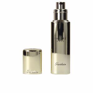 Foundation makeup PARURE GOLD fond de teint lumière d'or Guerlain