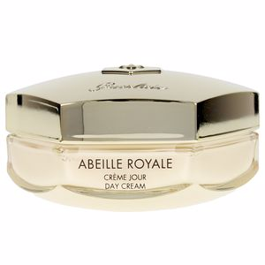 Anti aging cream & anti wrinkle treatment ABEILLE ROYALE crème jour