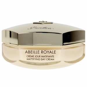 Matifying Treatment Cream ABEILLE ROYALE crème jour matifiante