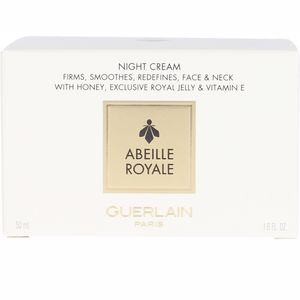 Skin tightening & firming cream  ABEILLE ROYALE crème nuit