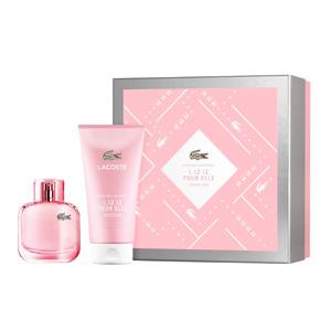 Lacoste EAU DE LACOSTE L. 12.12 POUR ELLE SPARKLING LOTE perfume