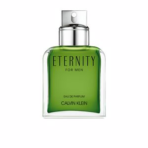 ETERNITY FOR MEN eau de parfum vaporizador 50 ml