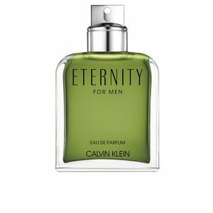 ETERNITY FOR MEN limited edition eau de parfum vaporizador 200 ml