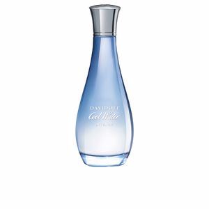 Davidoff COOL WATER INTENSE WOMAN  perfume