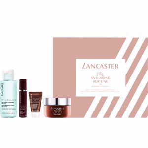 Set di cosmetici per il viso 365 SKIN REPAIR DAY CREAM COFANETTO Lancaster