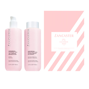 Skincare set CLEANSERS COMFORTING SET Lancaster