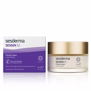 Anti aging cream & anti wrinkle treatment SESGEN 32 crema activadora celular Sesderma