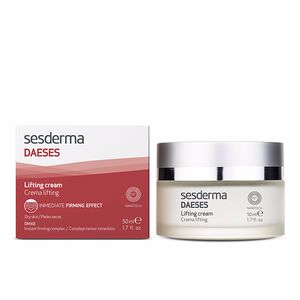 Tratamento para flacidez do rosto DAESES crema lifting Sesderma