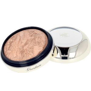 Highlighter makeup HIGHLIGHTER POWDER fall edition Guerlain