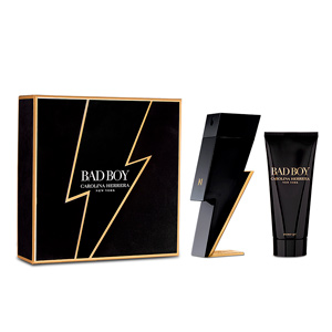 Carolina Herrera BAD BOY LOTE perfume