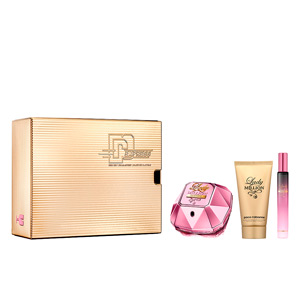 Paco Rabanne LADY MILLION EMPIRE LOTE perfume