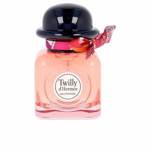 Hermès TWILLY D´HERMÈS eau poivrée  perfume