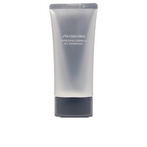 Trattamento viso defatigante MEN energizing formula Shiseido
