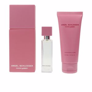 Angel Schlesser FEMME ADORABLE SET perfume