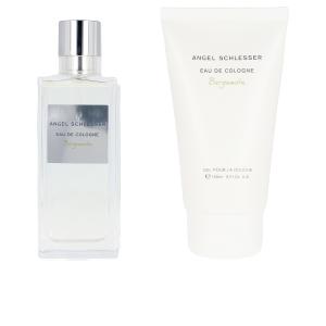 Angel Schlesser BERGAMOTA COFFRET parfum