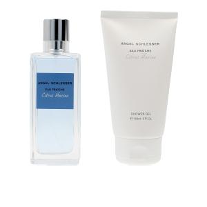 Angel Schlesser EAU FRAÎCHE CITRUS MARINO COFFRET parfum