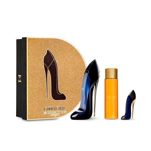 Carolina Herrera GOOD GIRL LOTE perfume