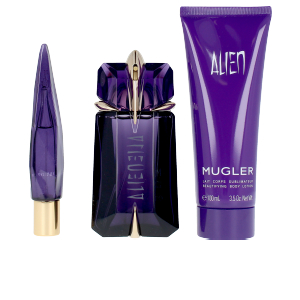 Thierry Mugler ALIEN LOTE perfume
