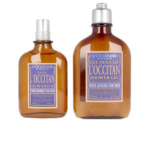 L'Occitane EAU DE L'OCCITANE POUR HOMME LOTE perfume