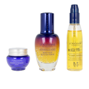 Kosmetik-Set PRECIÈUSE IMMORTELLE SET L'Occitane