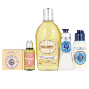 Bath Gift Sets LES ESSENTIELS DE L'OCCITANE SET L'Occitane
