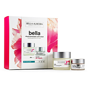 Anti blemish treatment cream BELLA DIA SET Bella Aurora