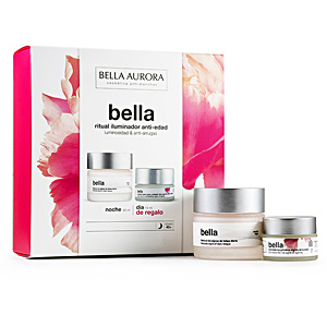 Anti blemish treatment cream BELLA NOCHE SET Bella Aurora