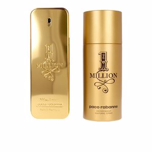 Paco Rabanne 1 MILLION SET perfume