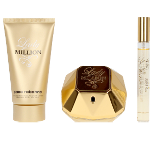 LADY MILLION ZESTAW Perfume set Paco Rabanne