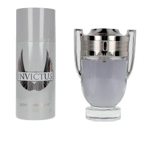 Paco Rabanne INVICTUS LOTE perfume