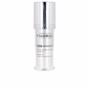 Tratamento para flacidez do rosto NCTF intensive supreme regenerating serum