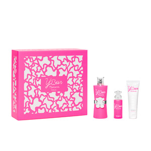 Tous YOUR MOMENTS LOTE perfume