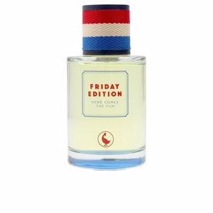 El Ganso FRIDAY EDITION  parfum