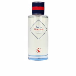 BRAVO MONSIEUR eau de toilette spray 125 ml