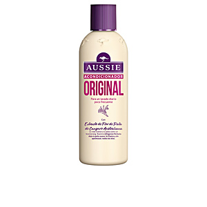 Balsamo riparatore ORIGINAL conditioner Aussie