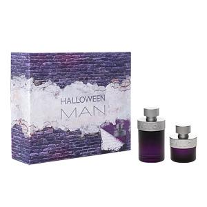 Halloween HALLOWEEN MAN SET perfume