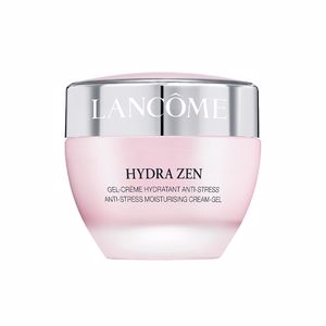 Face moisturizer HYDRA ZEN gel-crème hydratant anti-stress Lancôme
