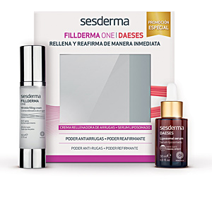 Skincare set FILLDERMA ONE CREMA FACIAL SET Sesderma
