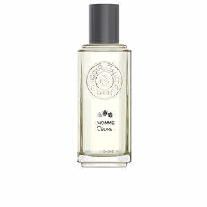 Roger & Gallet L'HOMME CÈDRE  perfume