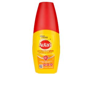 Repellente AUTAN repelente mosquitos spray Autan