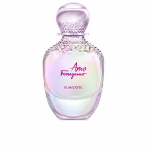 AMO FLOWERFUL eau de toilette vaporizador 100 ml