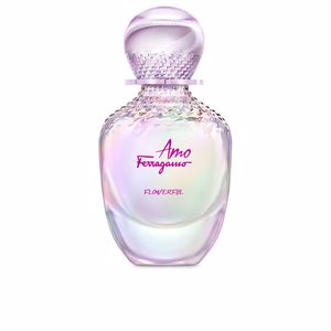 AMO FLOWERFUL eau de toilette vaporizador 50 ml