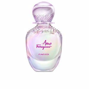 AMO FLOWERFUL eau de toilette vaporizador 30 ml