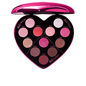 Set de maquillage MONSIEUR BIG maxi palette Lancôme