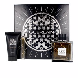 L´HOMME IDEAL set 3 pz