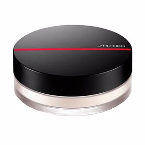 SYNCHRO SKIN invisible silk loose powder #radiant