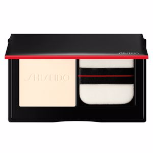 Base de maquillaje SYNCHRO SKIN invisible silk pressed powder Shiseido