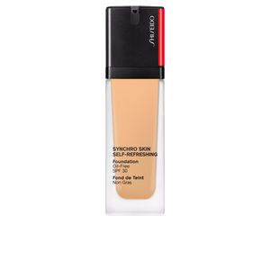 Foundation Make-up SYNCHRO SKIN self refreshing foundation Shiseido